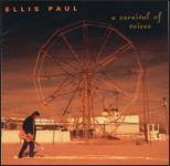 cover of Carnival of Voices - Ellis Paul