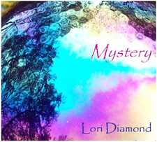 cover of Mystery - Lori Diamond