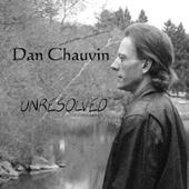 cover of Unresolved - Dan Chauvin